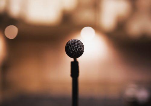 Cours De Prise De Parole En Public